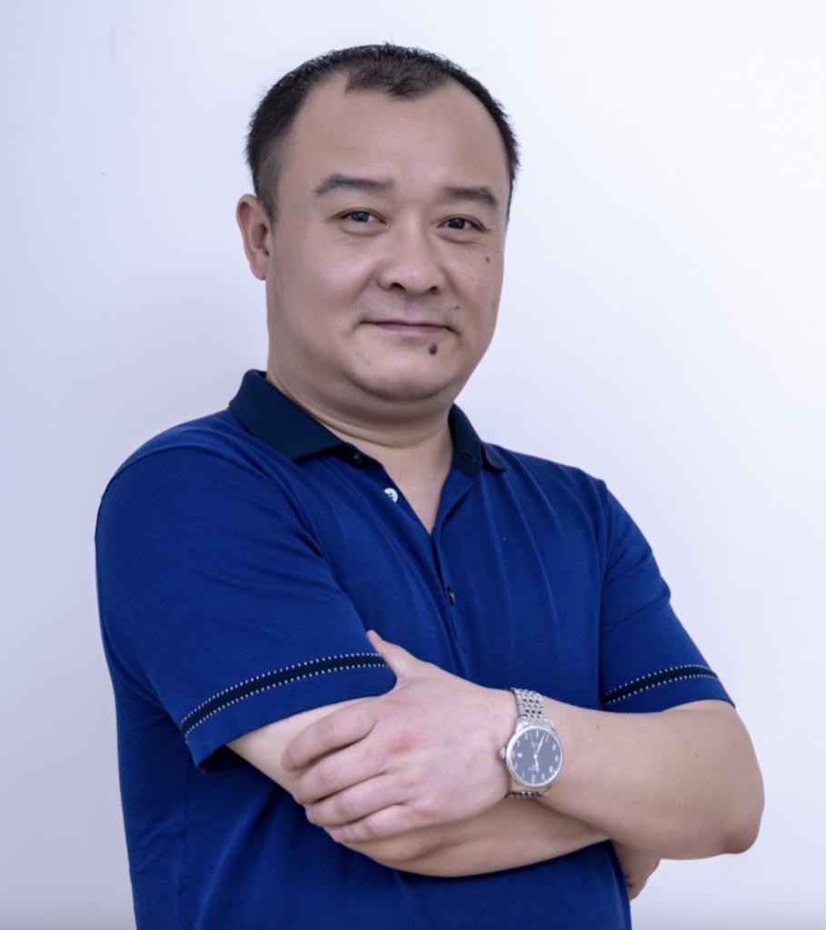 放飞未来创始人刘国辉