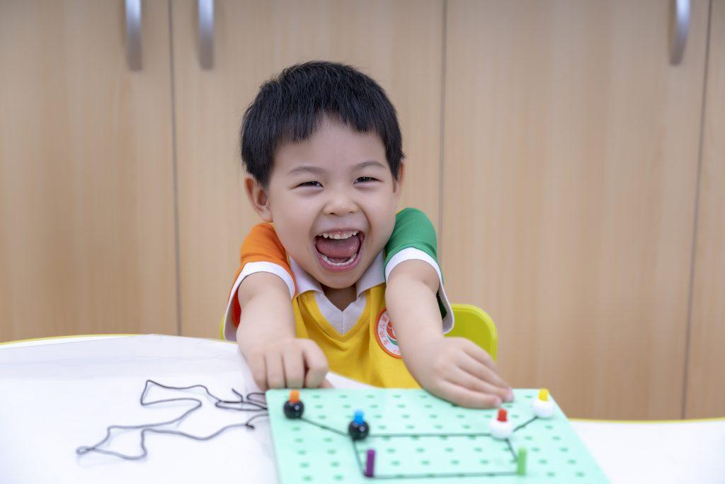 《数维棋》思维力训练课程简介